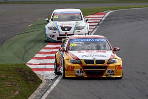 WTCC Race report O'Young claims Russia independent podium