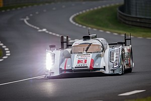Le Mans Breaking news Audi aims for twelfth victory at Le Mans