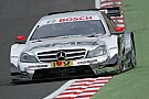 Mercedes-Benz buries qualifying jinx - pole for Vietoris