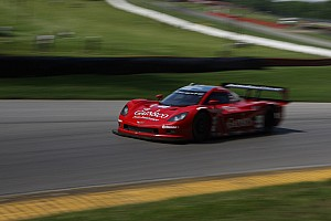 Grand-Am Race report Bob Stallings Racing claims top-five finish at Mid-Ohio