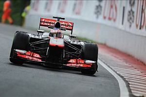 Formula 1 Breaking news McLaren must focus on 2013 fix, not 'sackings' - Michael