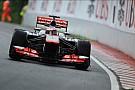 McLaren must focus on 2013 fix, not 'sackings' - Michael