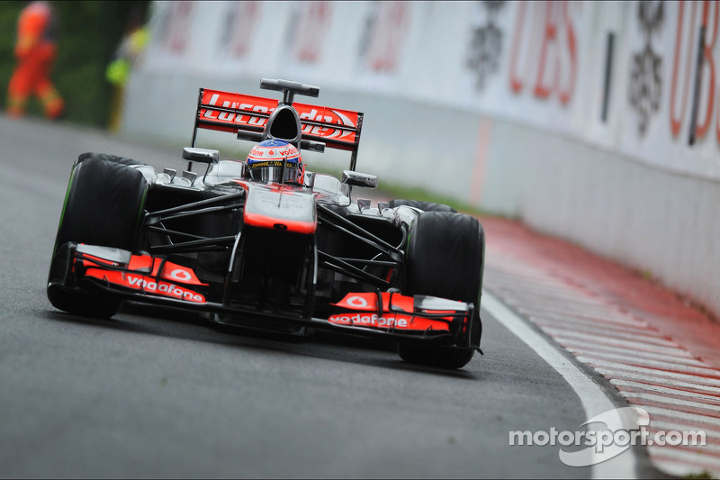 McLaren must focus on 2013 fix, not 'sackings' - Michael
