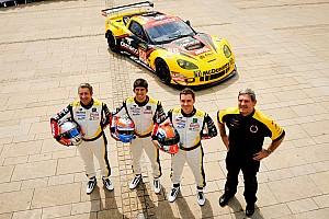 Le Mans Qualifying report Final preparations complete ahead of Larbre Competition's Le Mans assault