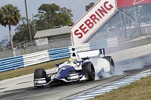 IndyCar Breaking news IndyCar rule-makers update engine change rules