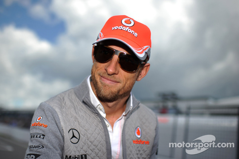 McLaren looking for better performance in front home fans at Silverstone
