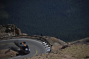 Hillclimb Blog Gale Banks and Mike Ryan will be Breaking Bad at Pikes Peak