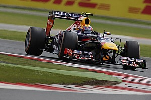 Formula 1 Breaking news Red Bull wants own Mercedes-style Pirelli test - reports