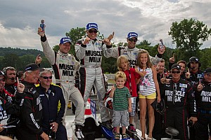 ALMS Preview Big weekend for ALMS in Lime Rock Park