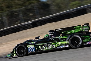 ALMS Preview Norwalk's Sharp and Long Island's Cosmo seek win at Lime Rock Park