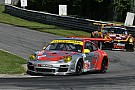 Flying Lizard takes class pole at Lime Rock Park
