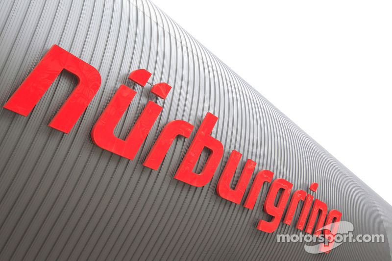Mateschitz also eyeing Nurburgring rescue - reports
