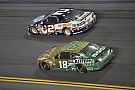 Kyle Busch hopes to deliver another special New Hampshire moment