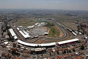 Formula 1 Breaking news Interlagos moves to secure F1 future through 2020