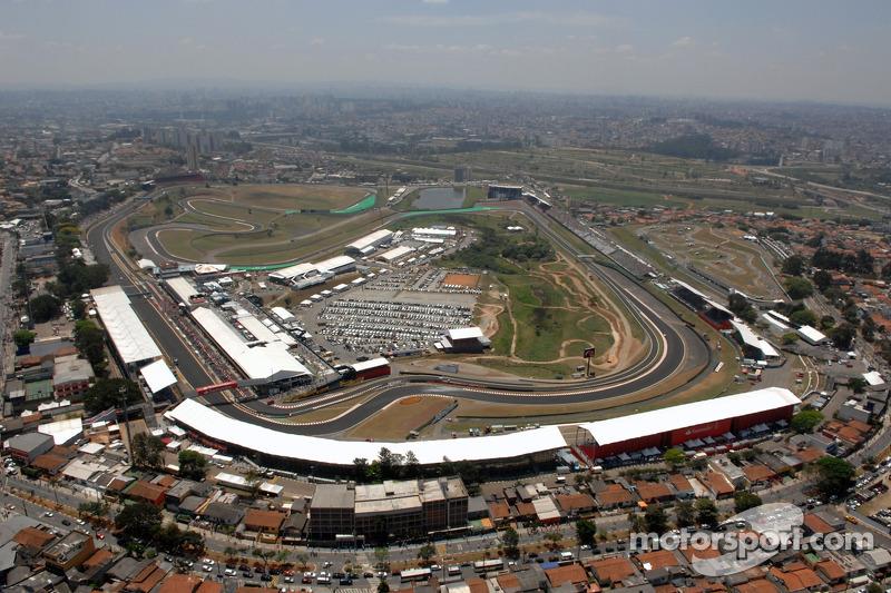 Interlagos moves to secure F1 future through 2020