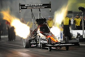 NHRA Preview Massey looking for more Top Fuel success at Mile-High Nationals