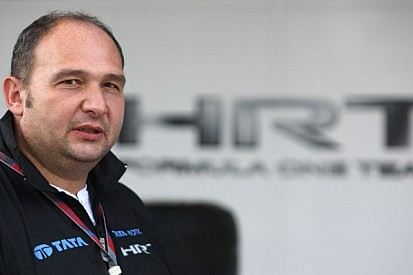 Ex-Formula One team boss Kolles tried to blackmail Wolff