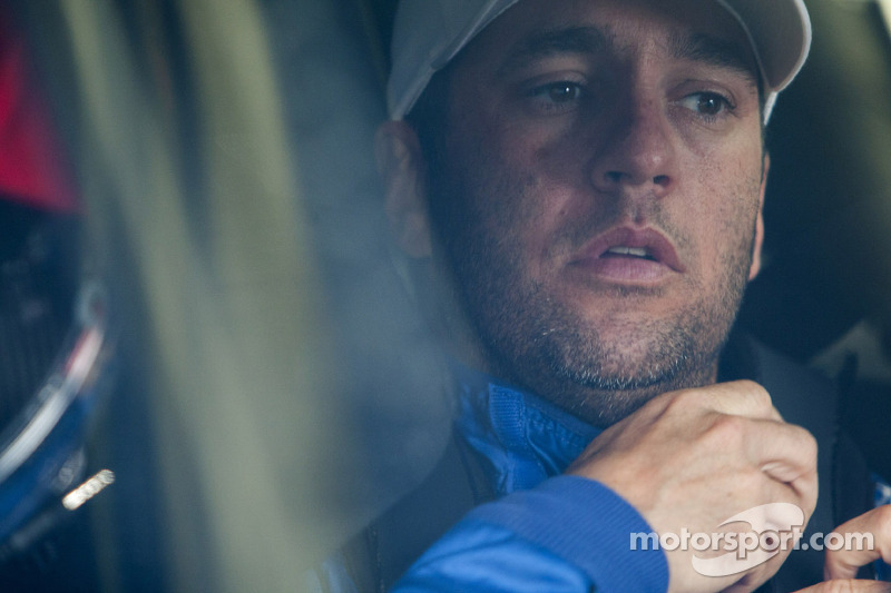 Defending race winner Sadler ahead of Chicagoland 300