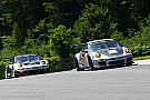 Dempsey on pace in opening practice at Mosport