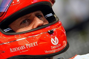 Formula 1 Breaking news Schumacher impressed with F1 driver quartet