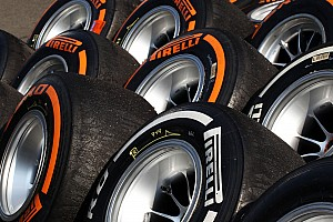 Formula 1 Preview Pirelli brings latest specification tyres to the Hungaroring