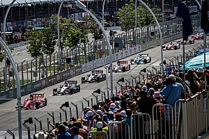 IndyCar Blog Made-for-TV Drama: IndyCar and the NBC Sports Network