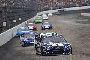NASCAR Cup Preview Brickyard: A showcase For NASCAR's 'best of the best'