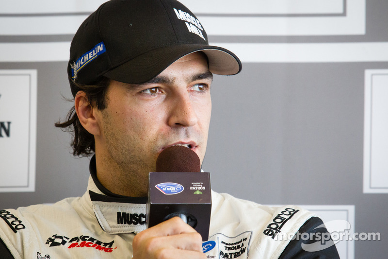 Lucas Luhr to drive for SFHR on IndyCar race in Sonoma