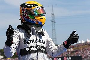 Formula 1 Breaking news Hamilton devotes win to former girlfriend Nicole