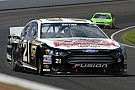 Despite tight handling condition, Bayne qualifies 28th at Indy