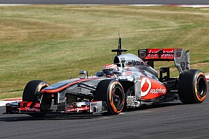 Formula 1 Breaking news Magnussen could replace Bianchi in 2014 - report