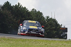 PWC Race report Figge sweeps GT and Aschenbach takes pivotal GTS win at Mid-Ohio