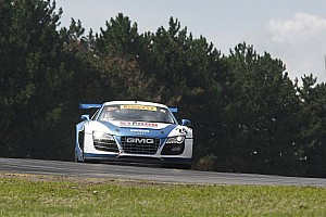 PWC Race report Sixth for Duncan Ende after big Mid-Ohio battle