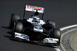 Formula 1 Breaking news Hakkinen 'working hard' on Bottas' future