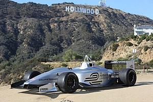 Formula E Breaking news FOX Sports confirms international multi-media deal with FIA Formula E Championship