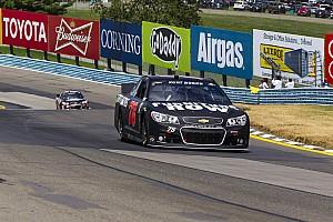NASCAR Cup Race report Kurt Busch posts 9th-place finish in Watkins Glen road race