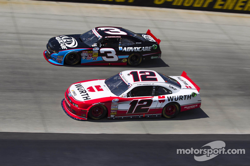 Could NNS championship-hunt experience determine champion?