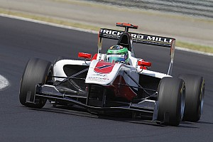 GP3 Preview Conor Daly on upcoming race at Belgium