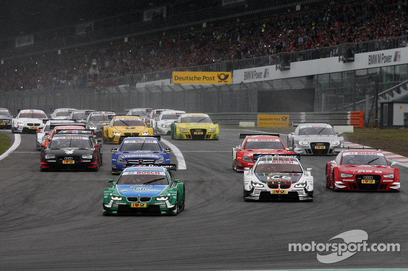 Super GT president wants to see DTM cars in GT500 next year
