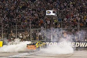 NASCAR Cup Analysis Thunder Valley showdown changes the Chase outlook