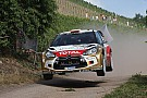 Dani Sordo secures his first WRC win with Citroën