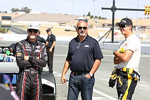 IndyCar Preview Second race at Baltimore for RLL Racing