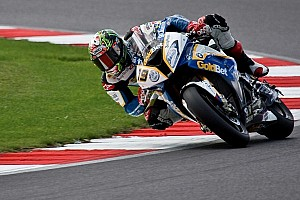 World Superbike Race report Davies wins race 2 at Nurburgring, Sykes is new leader