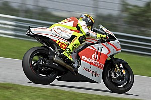 MotoGP Race report Pramac Racing Team says goodbye to Silverstone