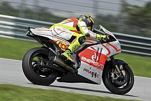 MotoGP Race report Pramac Racing Team says goodbye to Silverstone