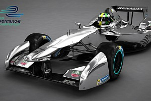 Formula E Breaking news Qualcomm becomes Founding Technology Partner of FIA Formula E Championship