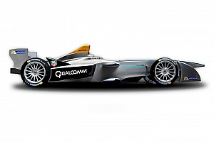 Formula E Breaking news McLaren the power behind Formula E