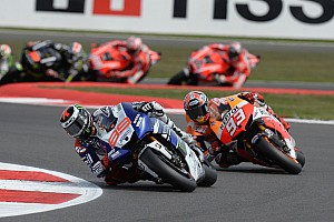 MotoGP Preview Yamaha head to Misano in confident mood