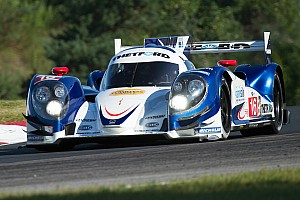 ALMS Preview Dyson Racing on both the American and European plan at COTA