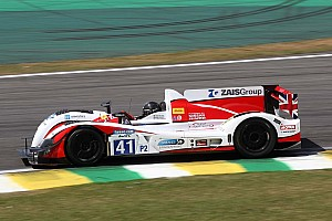 WEC Breaking news New alliance for Greaves Motorsport and Gainer in 6 Hours of Fuji